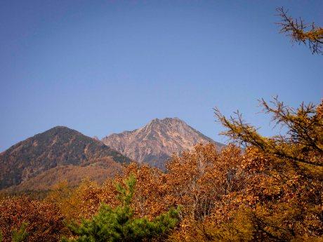 Yamanashi Highlands