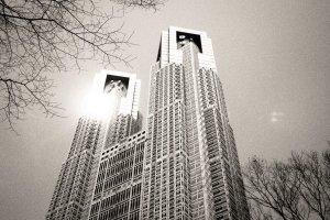Tokyo Metropolitan Government Buildings