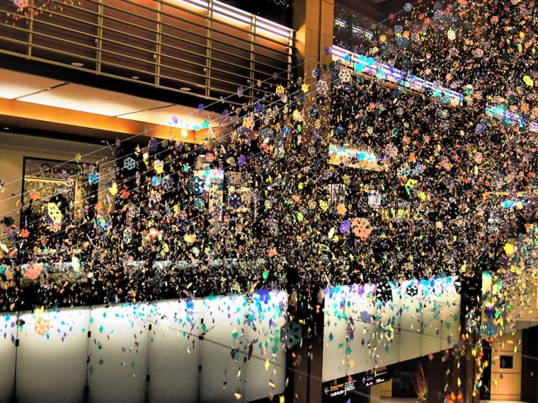 Tokyo Midtown Christmas 2013