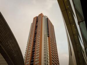 Roppongi Hills Residence Tower