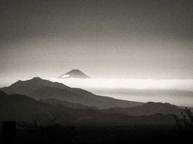 Mount Fujisan