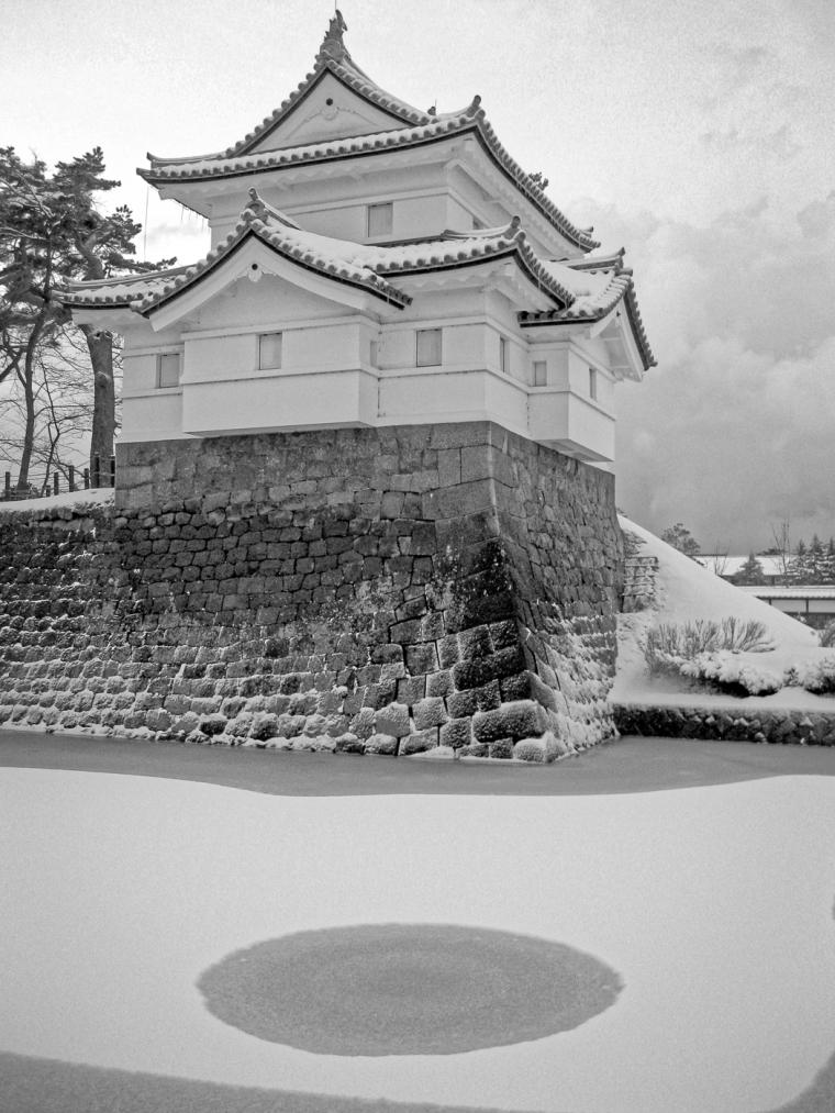 Niigata Drift Dec '14