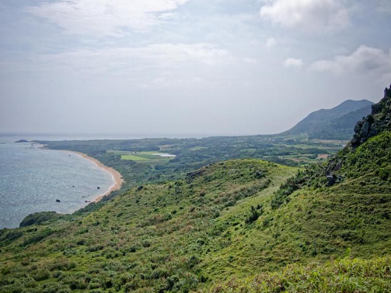 Ishigaki Jima Island