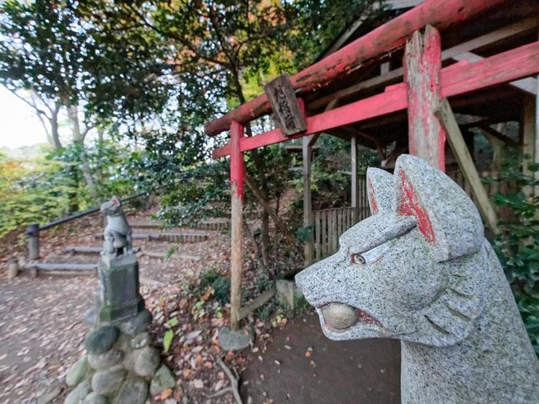 Mount Takaosan, Chichibu Mountains Tokyo