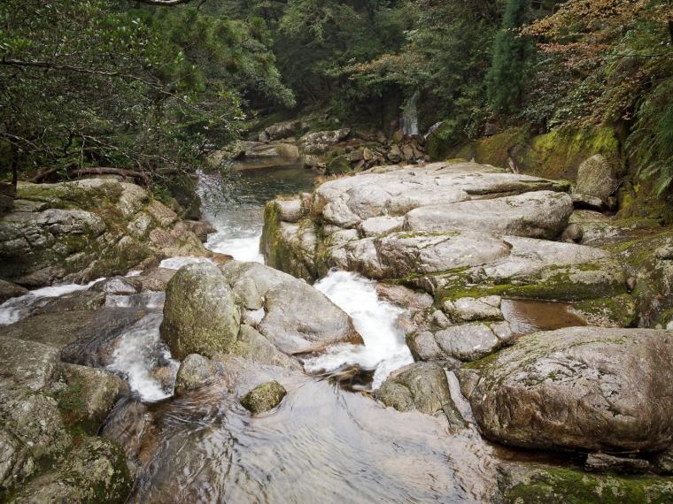 Yakushima River