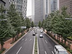 Skyscraper District