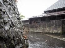 Oshishiuuraku Village, Mount Mitakesan; Tokyo Japan